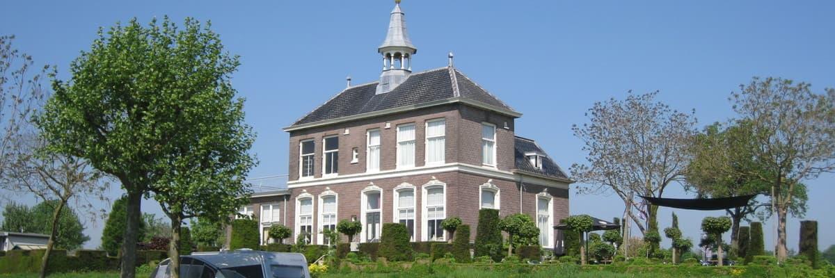 Camping De IJsselhoeve