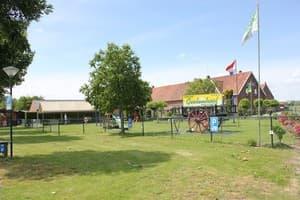 Camping Activiteitencentrum Geelenhoof
