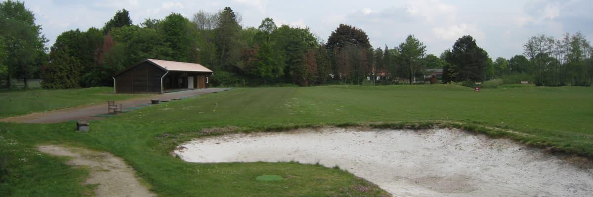 Een Golfbaan gelegen aan de Hommelweg 3, 6114 RR Susteren