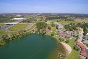 Een kwalitatief uitstekend recreatiepark in Noord Limburg