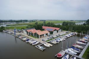 Schraa Watersport te Woudsend
