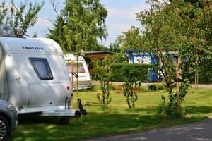 Camping De Weerd in Venlo