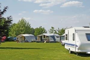 Grootschalig recreatiepark op de Veluwe